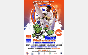 kids tournament